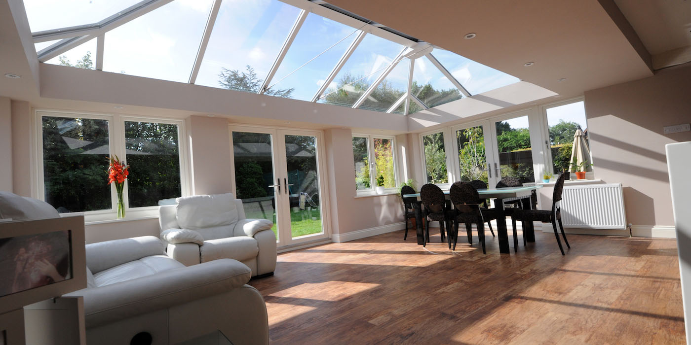 Conservatories, Windows, Doors & Home Improvements