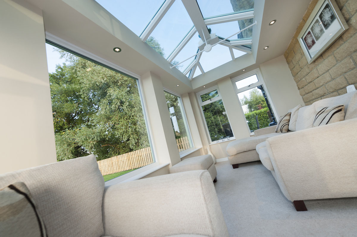 T&J Conservatories - 0% Finance Available