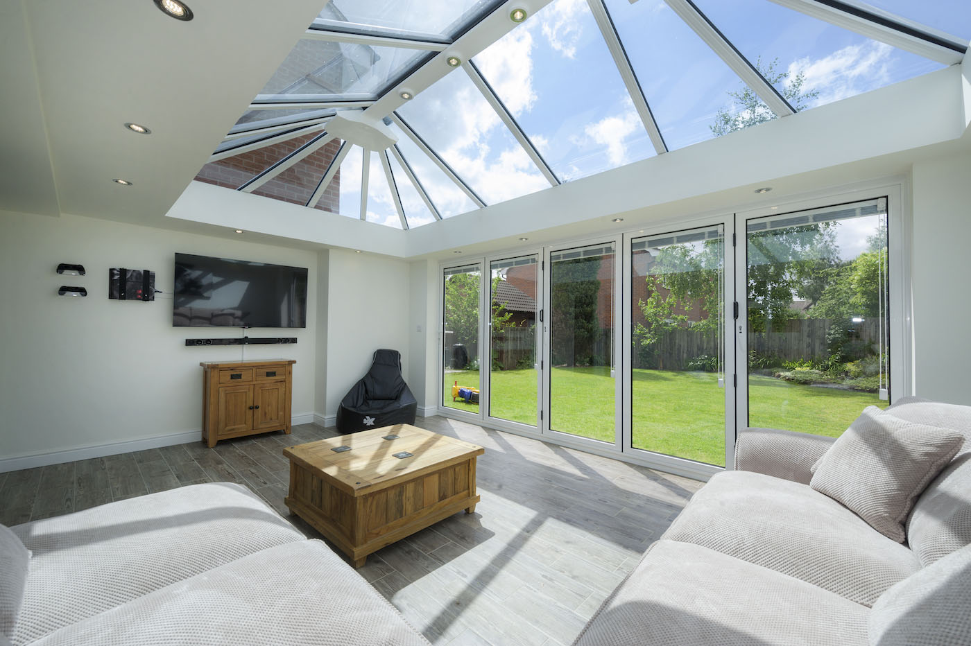 T&J Conservatories - Home Improvements - Manchester, North West, United Kingdom